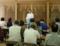 「健康体操と秋のウォーキング」参加者への講話