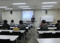 平成27年11月7日 講座「憧れの御朱印デビュー♪」