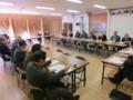 平成27年11月 西野神社総代会