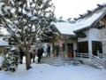 平成28年 西野神社 どんど焼きの日