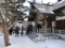平成28年 節分の日の西野神社