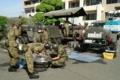 平成28年熊本地震での陸上自衛隊の活動