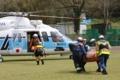 平成28年熊本地震での海上保安庁の活動