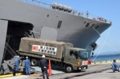 平成28年熊本地震での海上自衛隊の活動