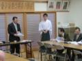 平成28年度 西野神社定例総会