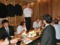 平成28年5月 「現代神社と実務研究会」関係者懇親会