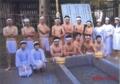 平成20年10月 ボーイスカウト神道章講習会での禊