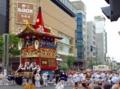 平成28年 祇園祭(京阪電鉄FBより)