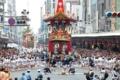 平成28年 祇園祭(阪急電鉄FBより)