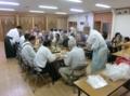平成28年 秋まつりに向けての地域代表者との懇親会