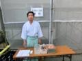 平成28年 西野神社七夕まつり