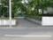 西野神社 第2駐車場出入口