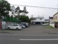 西野神社 第3駐車場