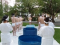 平成28年 西野神社 禊祓行事