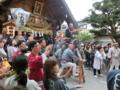 平成28年 西野神社秋まつり