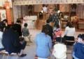 西野神社での七五三の御祈祷