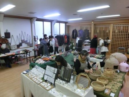 平成28年 天の岩戸のクラフト祭(西野神社)