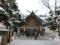 平成29年1月15日の西野神社
