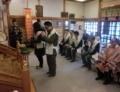 平成29年 西野神社節分祭