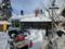 平成29年2月 授与所屋根の雪下ろし作業