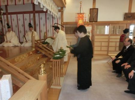 平成29年 西野神社紀元祭