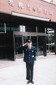 札幌市 消防団員