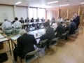 平成29年4月 西野神社 定期総会