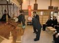 平成29年4月 西野神社 春季例祭