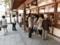 西野神社 境内の様子(平成29年5月8日)