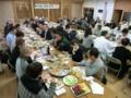西野神社神力會 設立25周年祝賀会