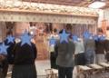 平成29年5月27日 西野神社 良縁祈願祭