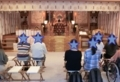 第15回 西野神社 良縁祈願祭