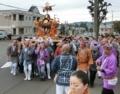 平成29年 西野神社 秋まつり(神輿渡御)