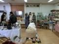 平成29年 天の岩戸のクラフト祭(西野神社)