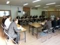 平成29年11月23日 西野神社 総代会
