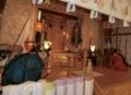 平成29年11月23日 西野神社 新嘗祭