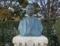 小栗上野介の胸像