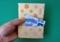 西野神社 運転免許証カードケース
