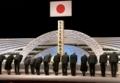 政府主催の東日本大震災追悼式