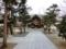 西野神社 春の光景(平成30年4月9日)