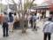 西野神社創祀120年記念碑