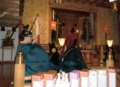 平成30年4月 西野神社春季例祭