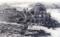被爆直後の原爆ドーム