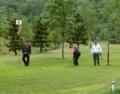 崇敬5団体パークゴルフ大会