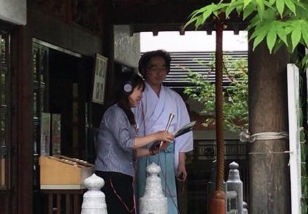 平成30年6月28日 STVラジオ「まるごと!エンタメ〜ション」収録風景