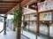 西野神社 授与所窓口(平成30年7月)