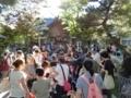 平成30年 西野神社 七夕まつり