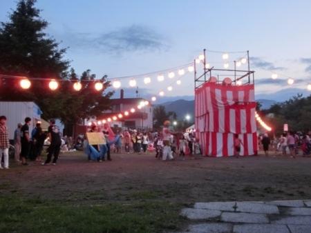 平成27年8月2日 平和第1町内会夏祭り