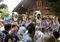 平成30年 西野神社 秋まつり(宮入り)