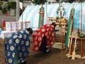 平成30年10月11日 西野神社儀式殿 地鎮祭